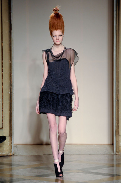 Carta e Costura Fall 2011