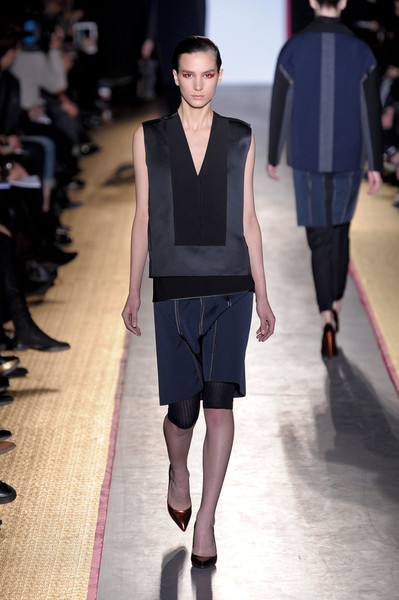 Cedric Charlier at Paris Fall 2013