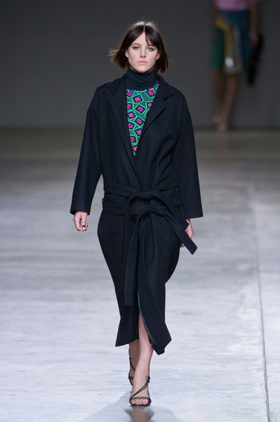Central Saint Martins Fall 2014