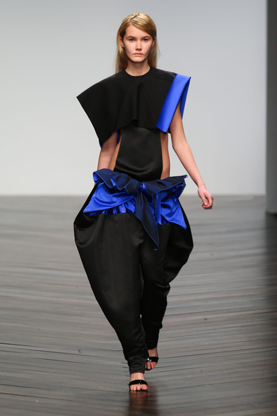 Central Saint Martins MA - Rachel Hewitt Fall 2013