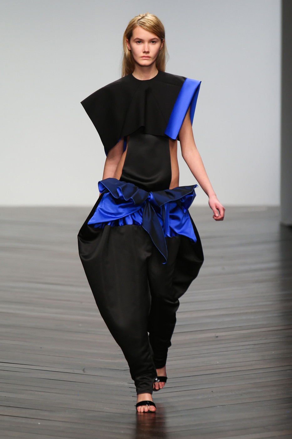 Ma Fashion Design Central Saint Martins