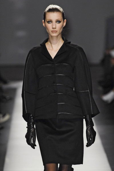 Chado Ralph Rucci at Paris Fall 2008
