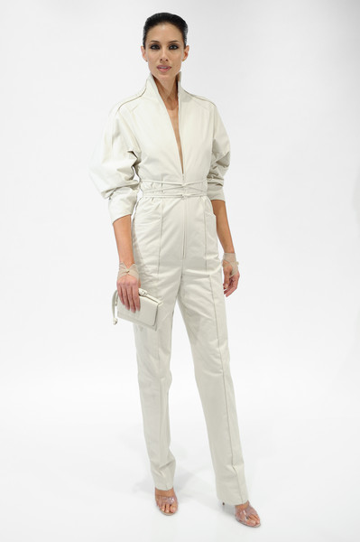 Chado Ralph Rucci at New York Spring 2011