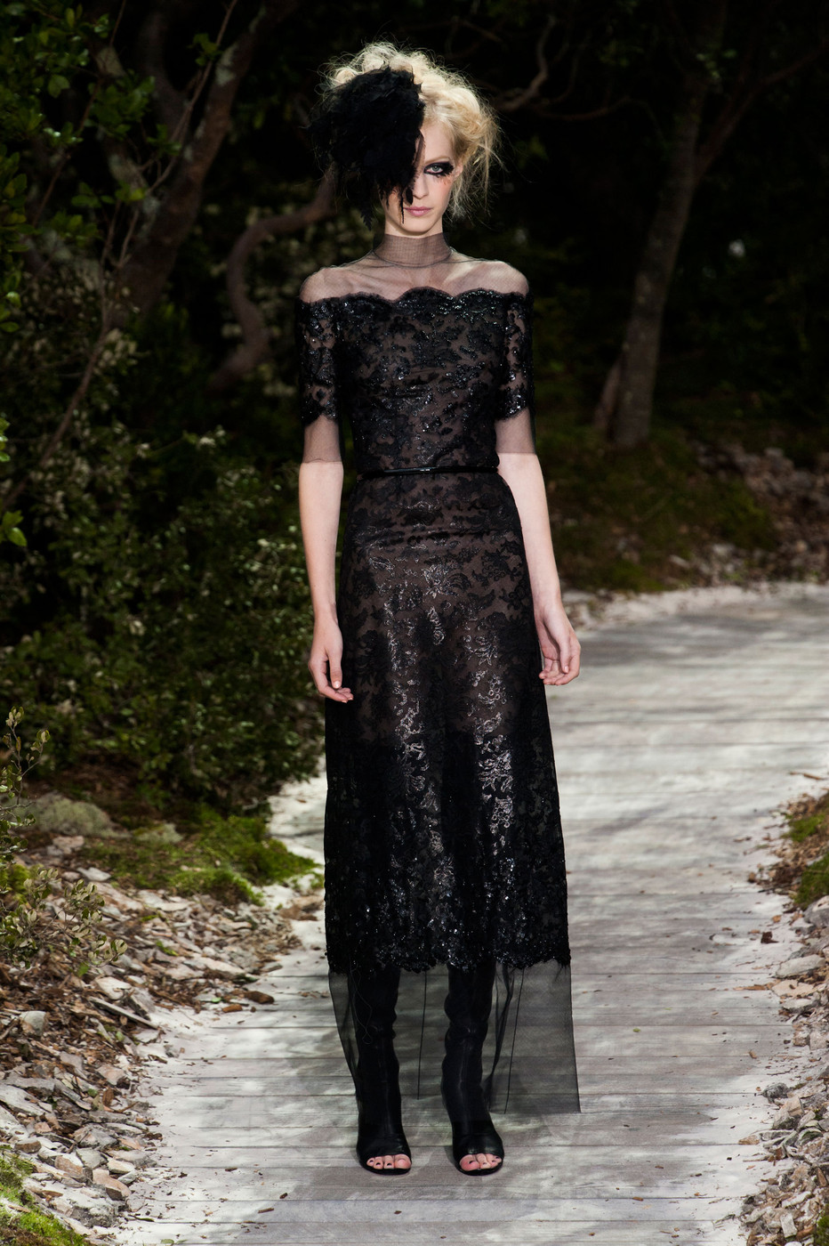 Chanel haute couture spring 2013 spring 2013 39 s most for Haute couture list