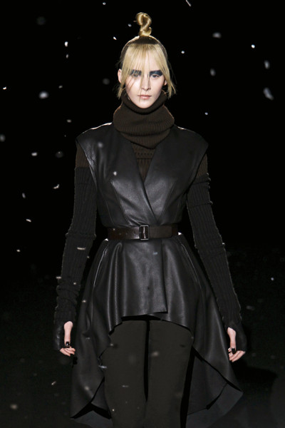 Chapurin at Paris Fall 2010