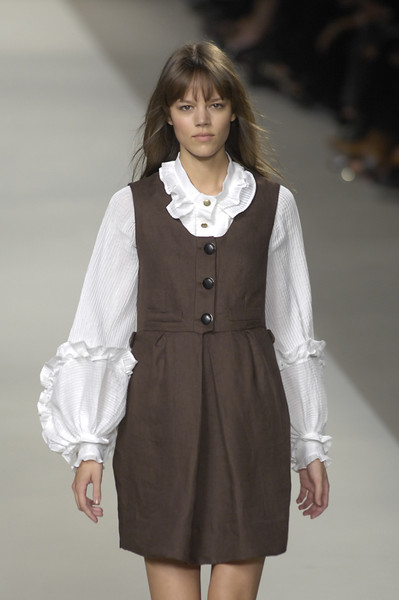 Chloé at Paris Spring 2007