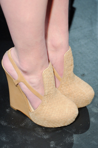 Chris Benz at New York Fall 2011 (Details)