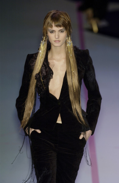 Christian Lacroix Fall 2002