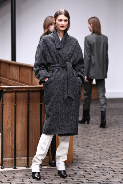 Christophe Lemaire Fall 2013