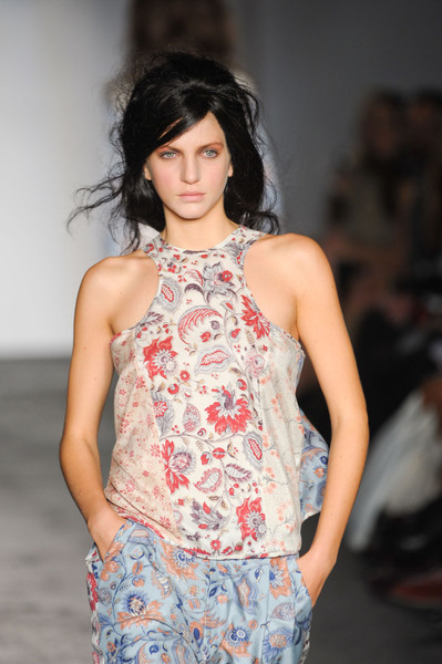 Clements Ribeiro Spring 2012