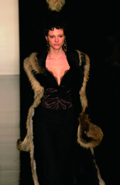 Clips at Milan Fall 2002