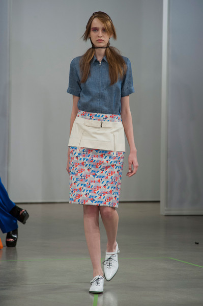 Creatures Of The Wind at New York Spring 2013