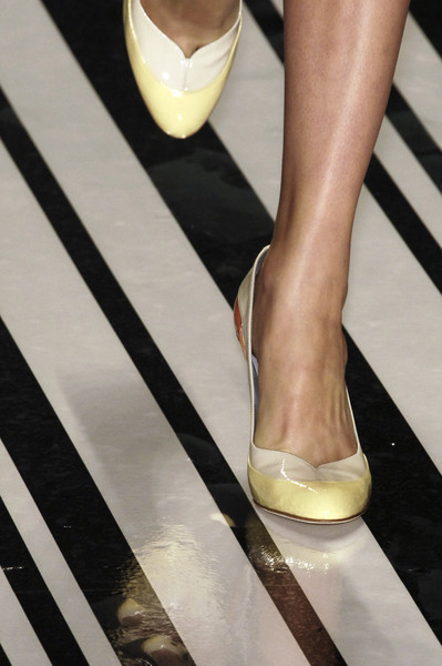 Custo Barcelona at New York Spring 2006 (Details)