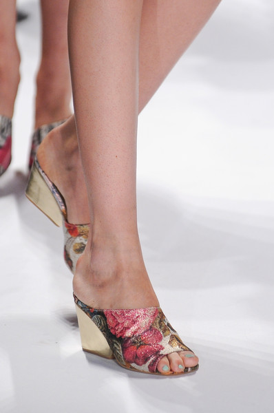 Custo Barcelona at New York Spring 2014 (Details)