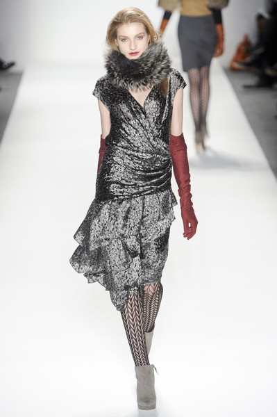 Cynthia Steffe at New York Fall 2011