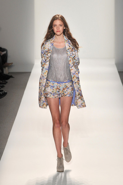 Cynthia Steffe at New York Spring 2010