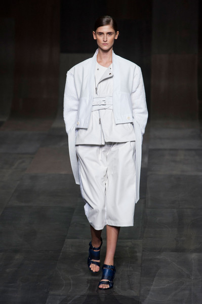 Damir Doma at Paris Spring 2013