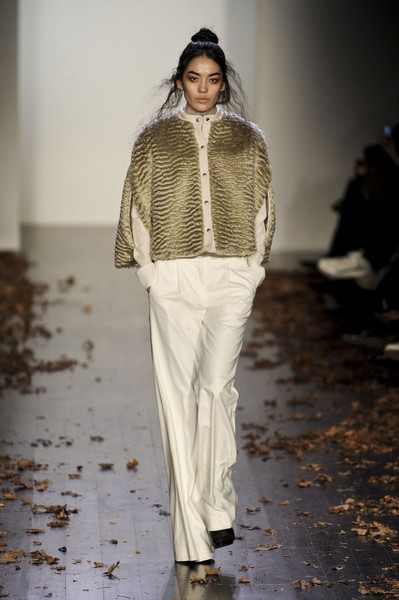 Daniel Vosovic Fall 2011