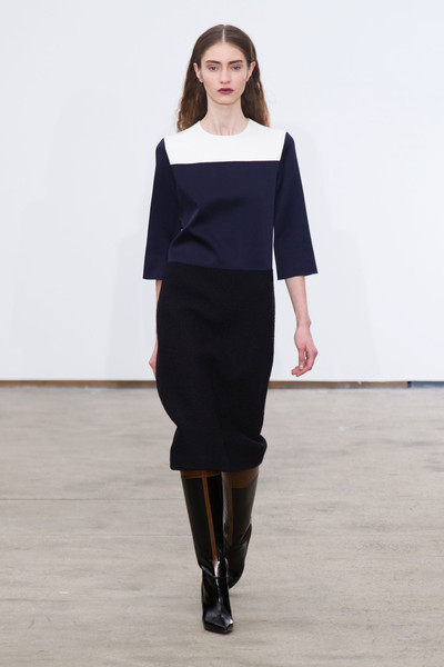 Derek Lam at New York Fall 2013