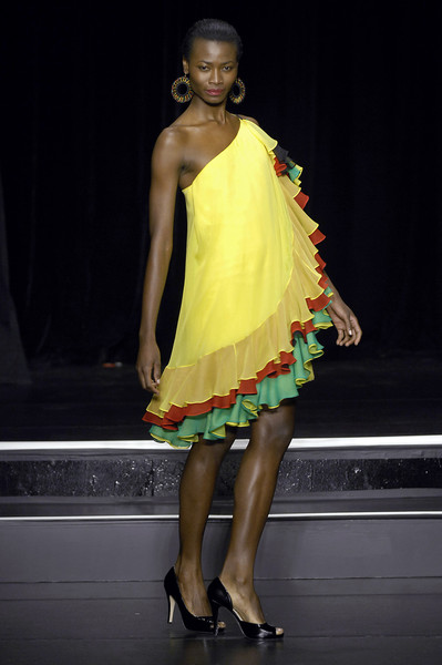 Designers for Darfur Fall 2007