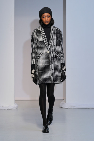 Devastee at Paris Fall 2013
