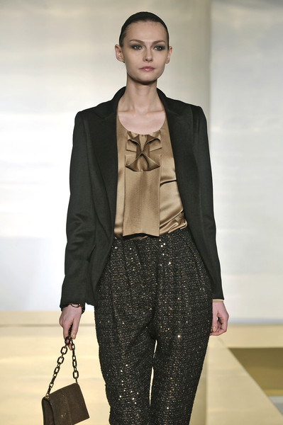 Devi Kroell Fall 2009