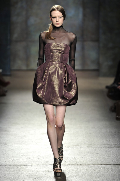 Devi Kroell Fall 2010