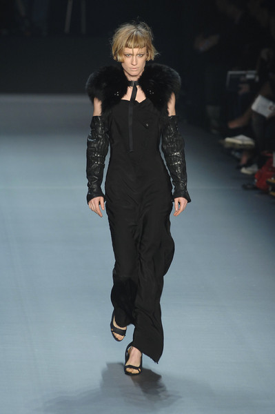 Diesel Black Gold at New York Fall 2008