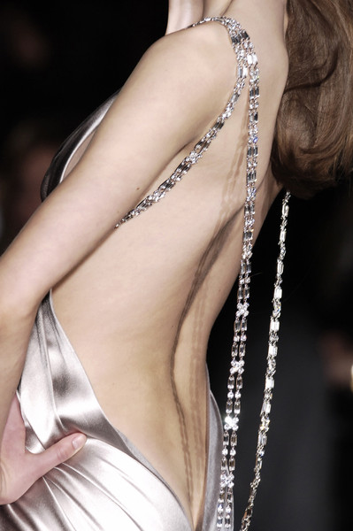 Dsquared² Fall 2006 - Details