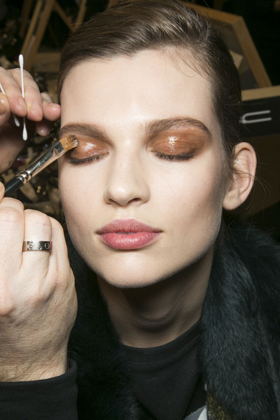 Dsquared² Fall 2013 - Backstage