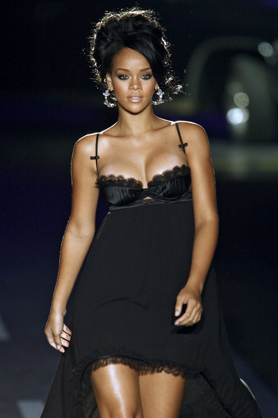 Dsquared² at Milan Spring 2008