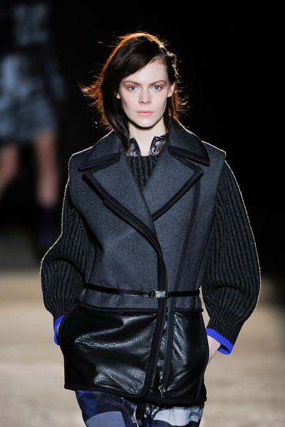 Edun at New York Fall 2012