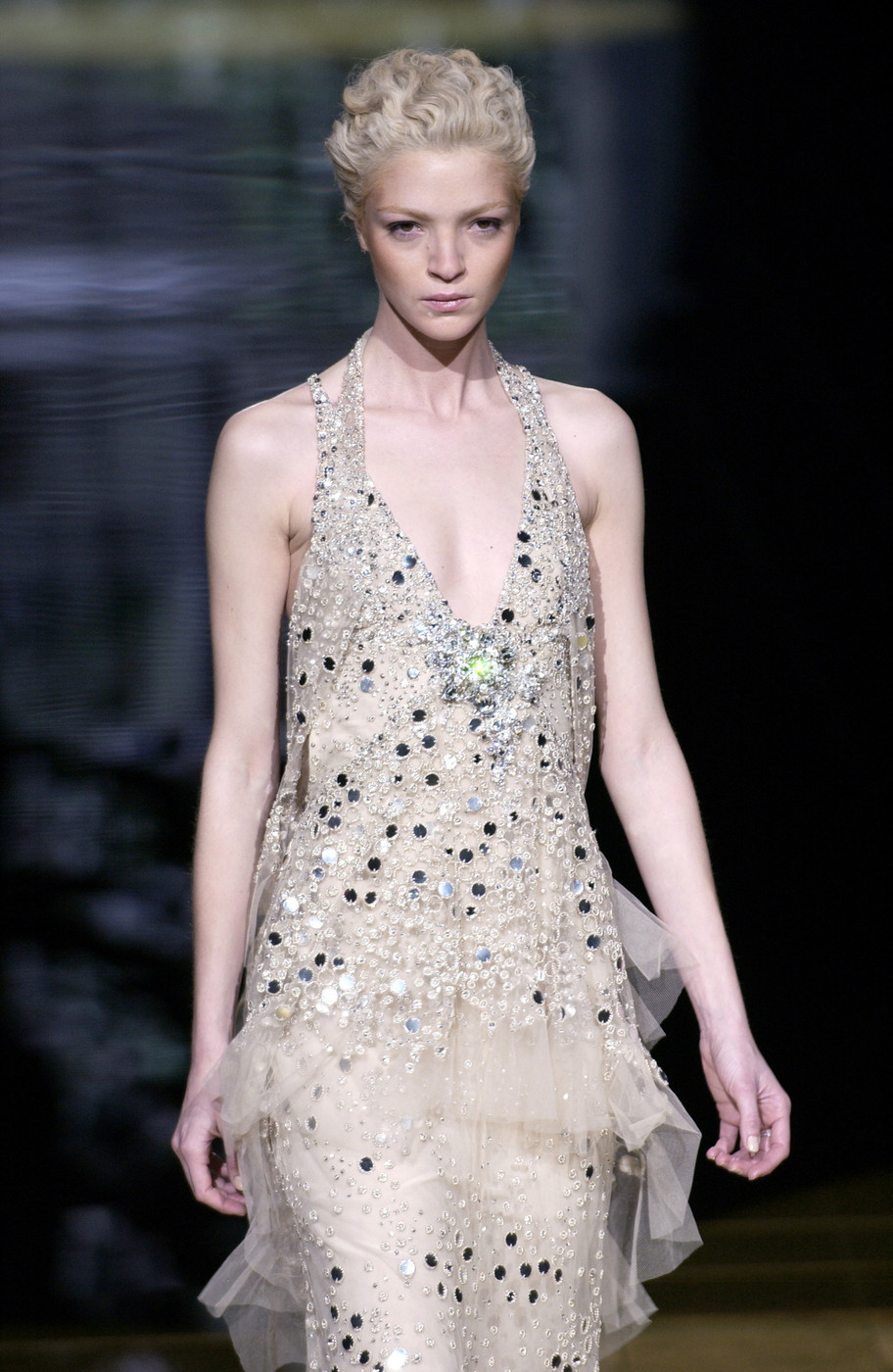 Modelle italiane mariacarla elie saab haute couture for Haute couture labels