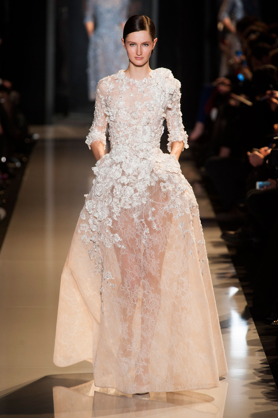 Elie saab haute couture spring 2013 spring 2013 39 s for Haute couture list