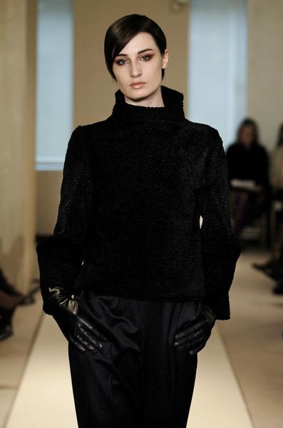 Ellen Tracy at New York Fall 2006