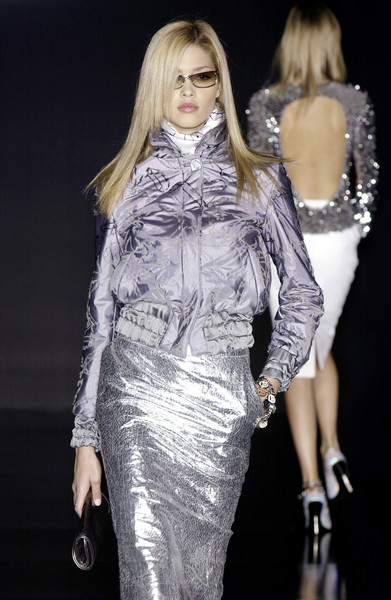Enrico Coveri Fall 2003
