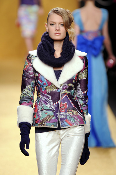 Enrico Coveri Fall 2010