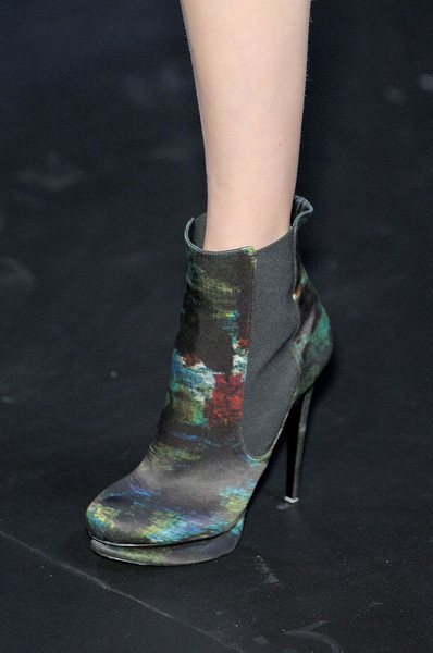 Erdem at London Fall 2011 (Details)
