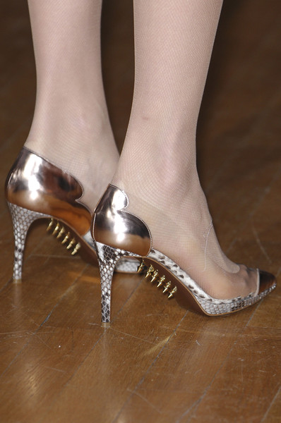 Eric Tibusch Paris Couture at Couture Spring 2013 (Details)