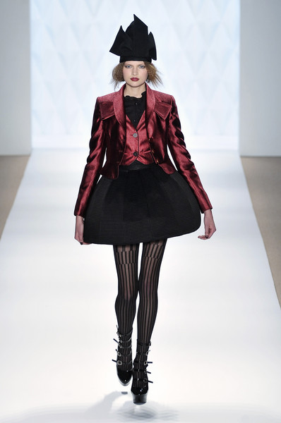 Erin Fetherston Fall 2009