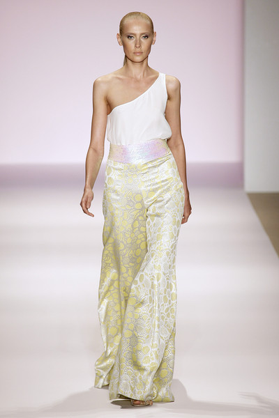 Erin Fetherston at New York Spring 2009