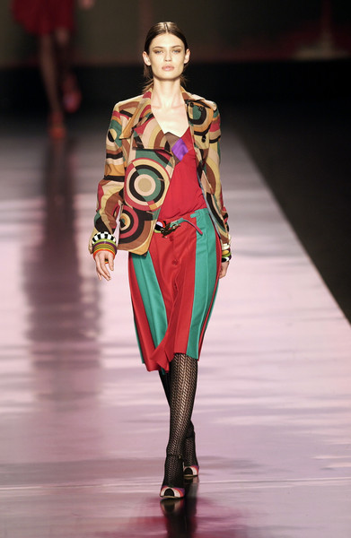 Etro at Milan Fall 2005