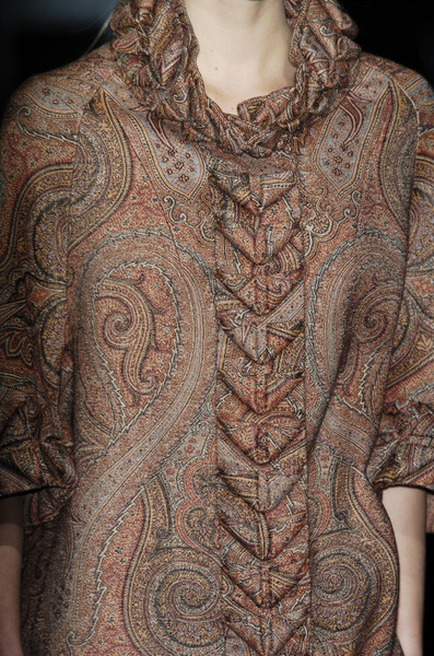 Etro Fall 2006 - Details