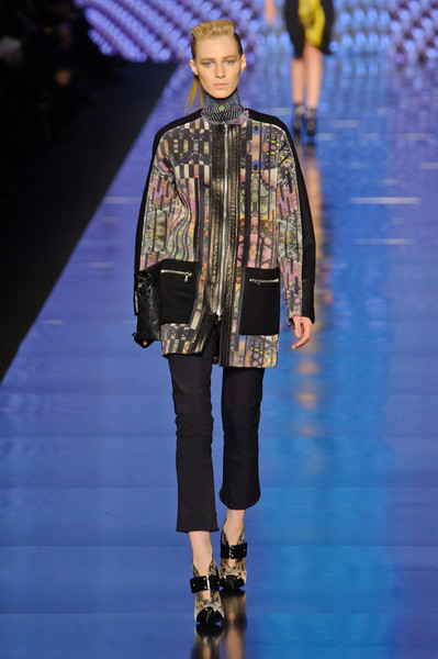 Etro at Milan Fall 2013