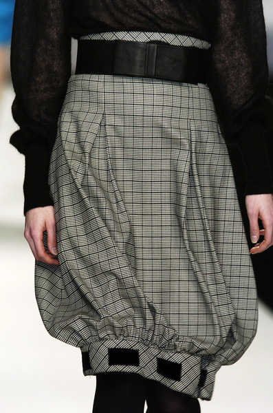 F Morello Fall 2006 - Details