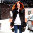 Taylor Tomasi Hill's Oxfords