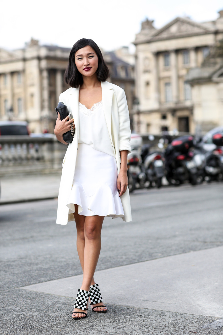 Nicole Warne, Blogger Extraordinaire and Our Latest Style Crush