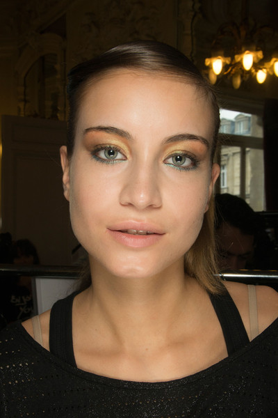 Fatima Lopes Spring 2013 - Backstage