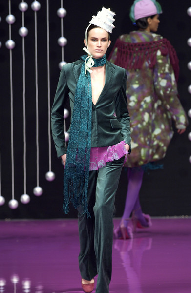 Frankie Morello Fall 2005