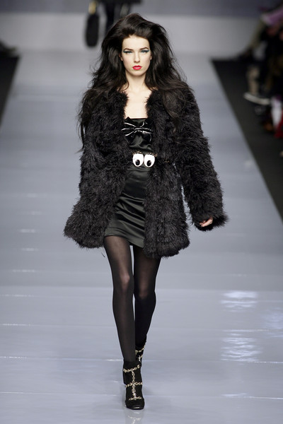 Frankie Morello Fall 2008